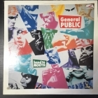 General Public - Hand To Mouth LP (VG+/VG+) -new wave-