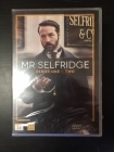 Mr Selfridge - Kaudet 1 & 2 5DVD (avaamaton) -tv-sarja-