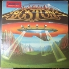 Boston - Don't Look Back LP (VG/VG+) -hard rock-