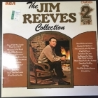 Jim Reeves - The Jim Reeves Collection 2LP (VG-VG+/VG+) -country-