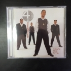 4 P.M. (For Positive Music) - Now's The Time CD (VG/M-) -r&b-