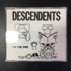 Descendents - I'm The One CDS (VG+/M-) -punk rock-