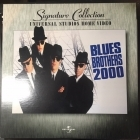 Blues Brothers 2000 (signature collection) LaserDisc (VG+/M-) -komedia-