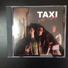 Taxi - Like A Dog CD (M-/M-) -punk rock-