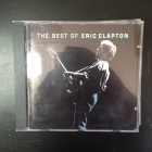 Eric Clapton - The Best Of CD (VG/VG+) -blues rock-