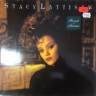 Stacy Lattisaw - Personal Attention LP (VG-VG+/VG) -r&b-