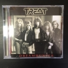 Treat - Dreamhunter CD (M-/M-) -hard rock-