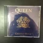 Queen - Greatest Hits II CD (M-/M-) -hard rock-