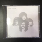 Kings Of Leon - Youth & Young Manhood CD (VG+/M-) -alt rock-