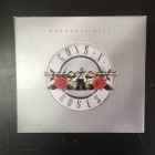 Guns N' Roses - Greatest Hits CD (VG/VG+) -hard rock-