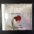 Wrecking Queens - Embrace The Fall CD (VG+/VG+) -pop rock-
