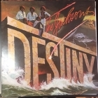 Jacksons - Destiny LP (VG+/VG+) -disco-