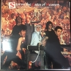 Wayne County & The Electric Chairs - Storm The Gates Of Heaven LP (VG+-M-/VG+) -punk rock-