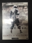 Saints And Soldiers DVD (VG+/M-) -sota-