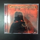 Avscvltate - Gregorian Chants (Love Songs) CD (VG/VG+) -ambient-