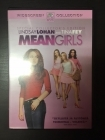Mean Girls (collector's edition) DVD (VG+/M-) -komedia-