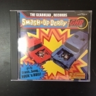 Smash-Up Derby CD (M-/M-)