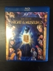 Night At The Museum 2 Blu-ray+DVD (M-/M-) -komedia-