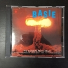 Count Basie - The Complete Atomic Basie CD (VG+/M-) -jazz-