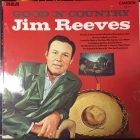 Jim Reeves - Good 'N' Country LP (VG+/VG+) -country-
