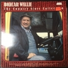 Boxcar Willie - The Country Store Collection LP (VG+-M-/M-) -country-