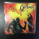 Obituary - Xecutioner's Return PROMO CD (VG/VG+) -death metal-