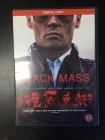 Black Mass DVD (VG/M-) -draama-