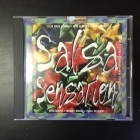 Salsa Sensation CD (VG/M-)