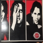 Noiseworks - Touch LP (VG+/VG+) -pub rock-