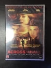 Across The Hall DVD (avaamaton) -jännitys-