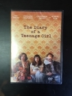 Diary Of A Teenage Girl DVD (avaamaton) -komedia/draama-