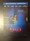 Perikato (extended version) 2DVD (VG+/VG+) -draama-