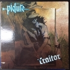 Picture - Traitor LP (VG+/VG+) -heavy metal-