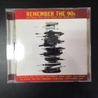 Remember The 90s 2CD (VG+/M-)