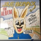 Jive Bunny And The Mastermixers - The Album LP (VG-VG+/VG+) -pop-