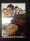 American Pie - The Wedding DVD (VG+/M-) -komedia-