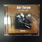 Art Tatum - Tea For Two CD (M-/M-) -jazz-
