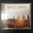 Bass'n Helen - Acoustic CD (VG+/M-) -pop rock/gospel-