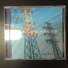 Bass'n Helen - Futu CD (VG/M-) -pop rock/gospel-