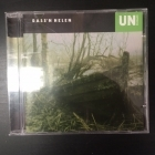 Bass'n Helen - Unplugged CD (VG+/VG+) -pop rock/gospel-
