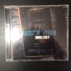 Bass'n Helen - Onnellinen CD (VG/M-) -pop rock/gospel-