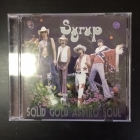 Syrup - Solid Gold Asstro Soul CD (M-/M-) -stoner rock-