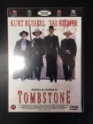 Tombstone DVD (M-/M-) -western-