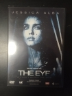 Eye (2008) DVD (G/M-) -kauhu-