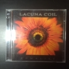 Lacuna Coil - Comalies (limited edition) 2CD (M-/M-) -gothic metal-