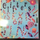 Clifters - Sexi on in LP (M-/VG+) -pop rock-