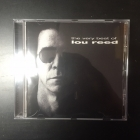 Lou Reed - The Very Best Of CD (M-/M-) -glam rock-