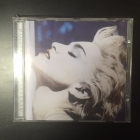 Madonna - True Blue (remastered) CD (VG/M-) -pop-