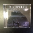 Kotipelto - Coldness CD (VG+/M-) -power metal-