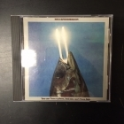REO Speedwagon - You Can Tune A Piano, But You Can't Tuna Fish CD (VG/M-) -pop rock-